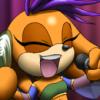 OCR03014 - Sonic 3D Blast (GEN)