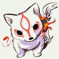 Chris ~ Amaterasu