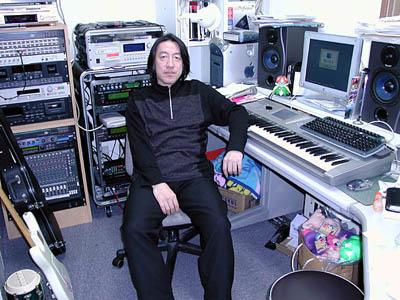 Hirokazu Tanaka Net Worth