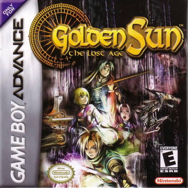 Golden Sun Games