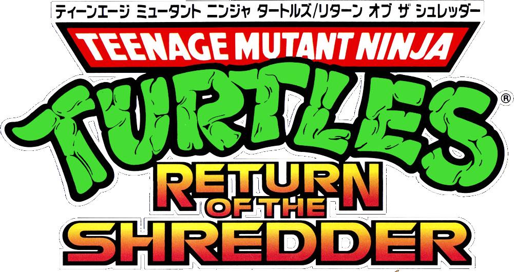 Game Teenage Mutant Ninja Turtles The Hyperstone Heist