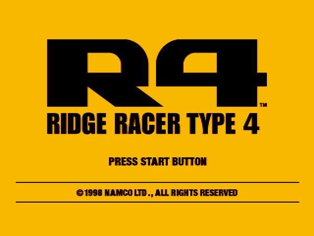ridge racer type 4 soundtrack youtube
