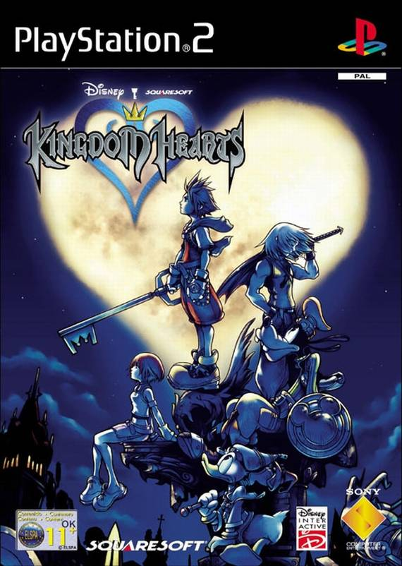 What did you just buy? Vol.1 - Page 33 Kingdom-hearts-ps2-cover-front-eu-49305