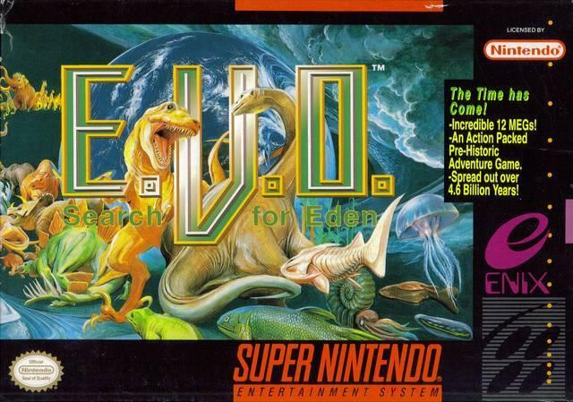 E.V.O.: Search for Eden - Wikipedia