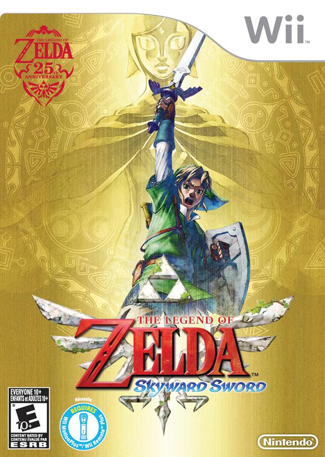 game of zelda