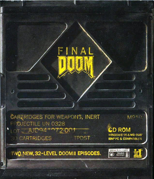 ReMix: Final Doom