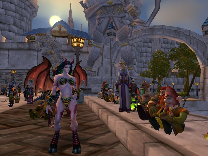 world of warcraft a game with Game time is available in three increments (30, 90, and 180 days) and is immediately added to your blizzard account upon purchase just like a subscription, game time unlocks complete access to world of warcraft and every expansion through legion.