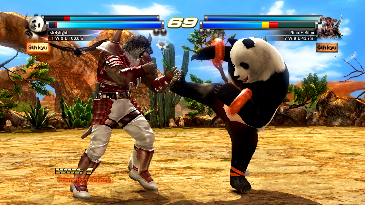 2 player fighting games on computer