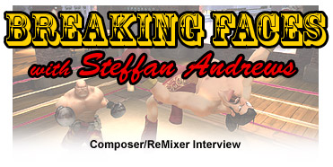 Steffan Andrews Interview Logo