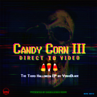 Candy Corn III: Direct to Video front cover