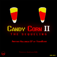 Candy Corn II: The Sequeling front cover
