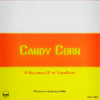 Candy Corn front cover