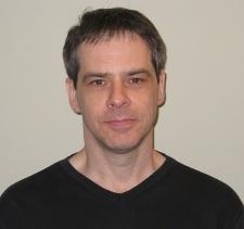 Grant Kirkhope profileGrant Kirkhope