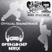 OC ReMix Super Street Fighter II Turbo HD Remix Official Soundtrack front cover
