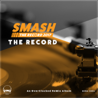 Smash The Record - The Record front cover